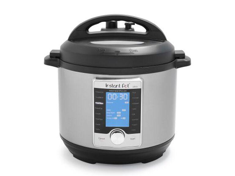 ultra multi cooker instant pot