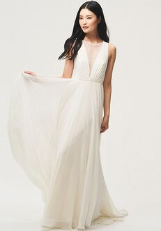Jenny by Jenny Yoo Fallon A-Line Wedding Dress