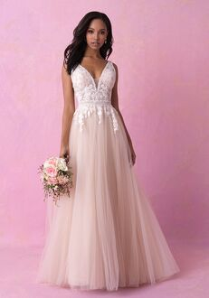 Allure Romance 3152 A-Line Wedding Dress
