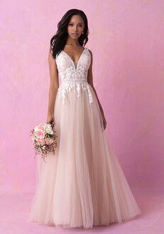 Allure Romance 3152 A-Line Wedding Dress
