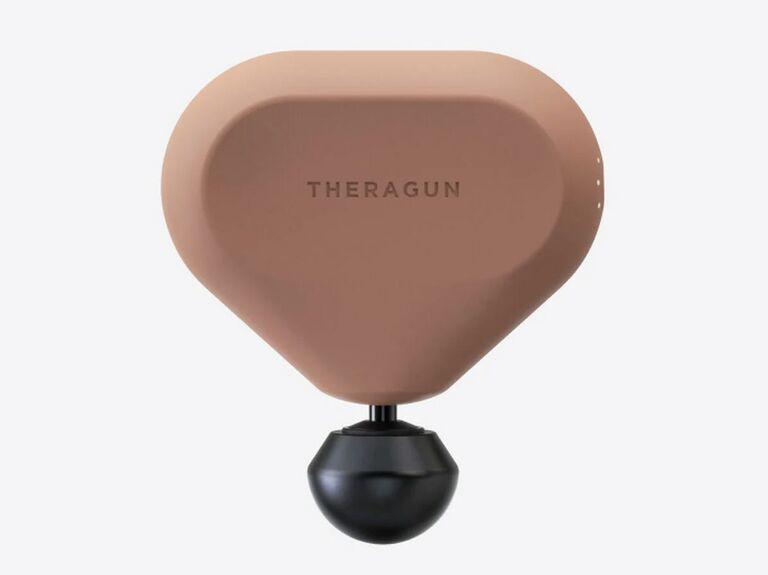 bronze theragun mini