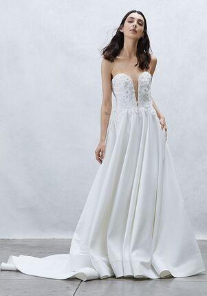Alyne by Rita Vinieris Adeline Ball Gown Wedding Dress