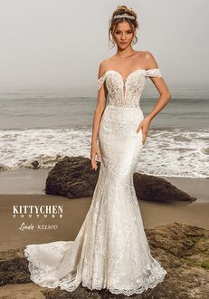 KITTYCHEN Couture LINDA Wedding Dress