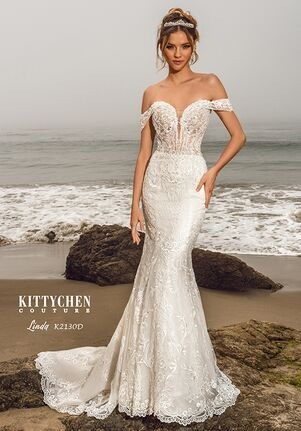 KITTYCHEN Couture LINDA Wedding Dress