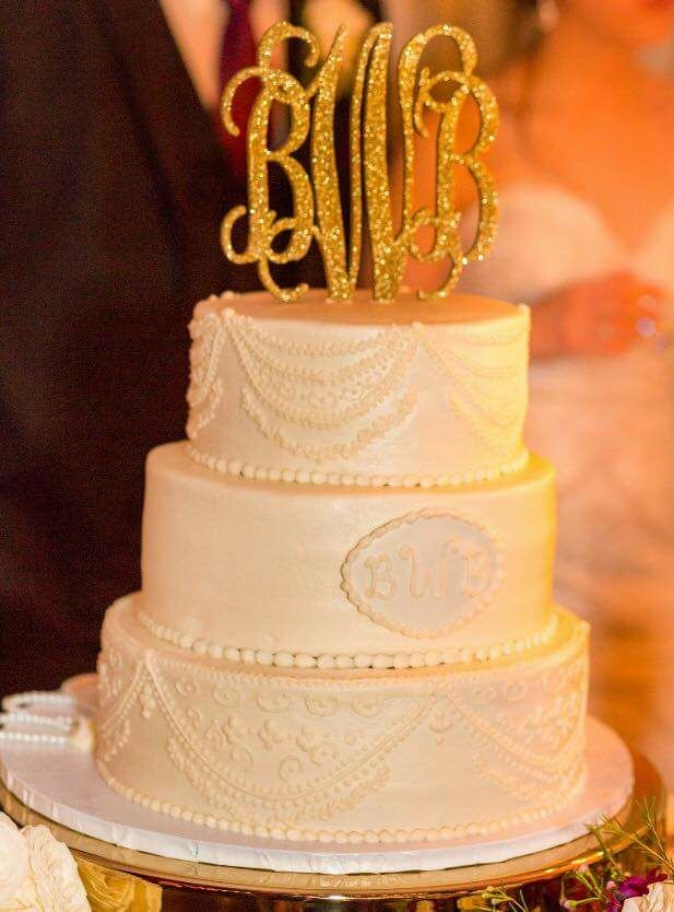 Wedding Cake Bakeries in New Orleans, LA - The Knot