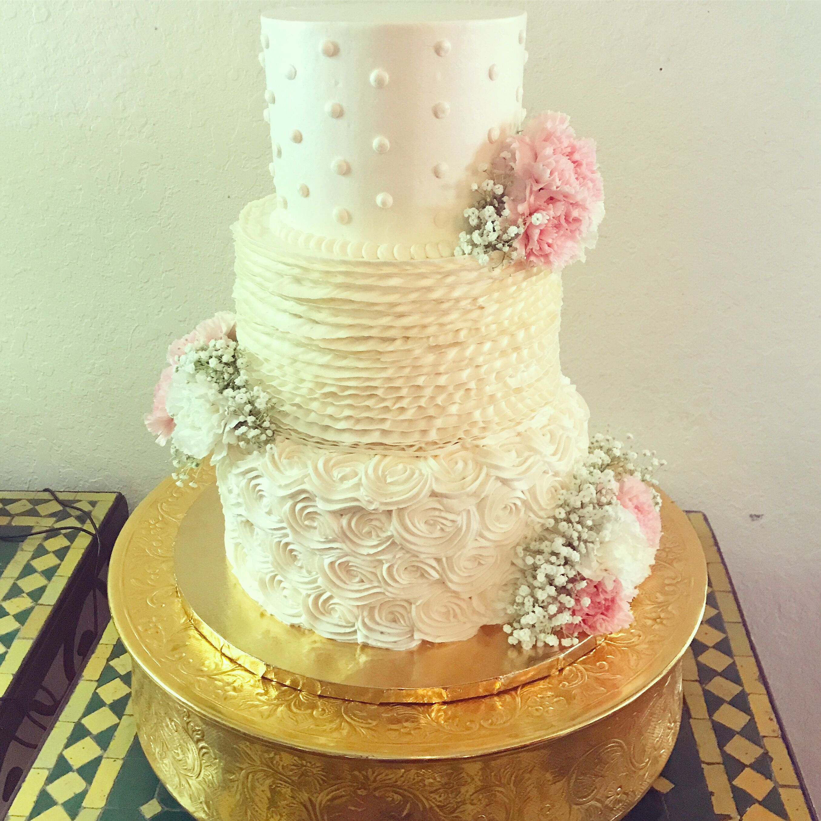 Wedding Cake Bakeries in Tampa, FL - The Knot