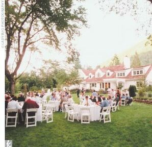 The Reception
