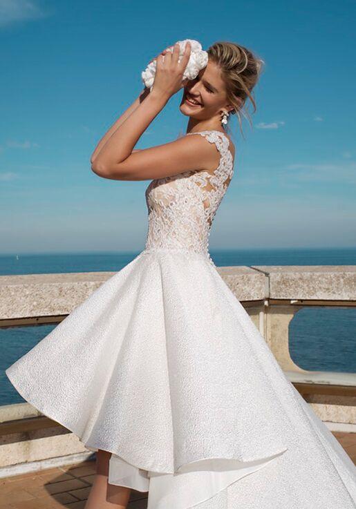 2cf8e19ad003 Alessandra Rinaudo Collection BEATRICE AR 2017 Ball Gown Wedding Dress