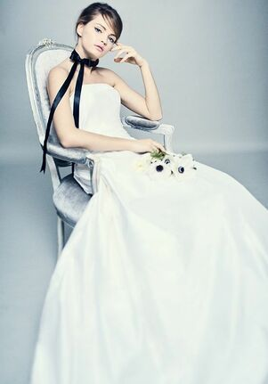 ROMONA New York RB006 Ball Gown Wedding Dress