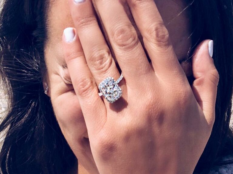 the most expensive celebrity engagement rings of all time the most expensive celebrity engagement