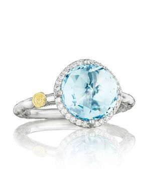 Tacori Fine Jewelry SR14502 Wedding Ring photo
