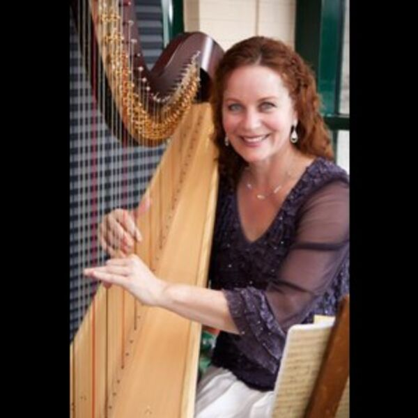Theresa Tremmel, Indianapolis, Harp And Keyboard - Harpist - Indianapolis, IN