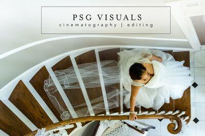 PSG Visuals