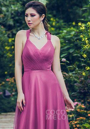 c557df5833f0 CocoMelody Bridesmaid Dresses