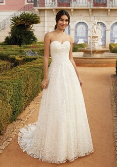 Sincerity Bridal 44256 Ball Gown Wedding Dress