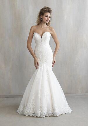 Madison James MJ215 Mermaid Wedding Dress