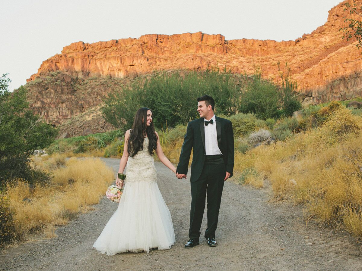 Everything You Need To Know About Getting Married In Idaho