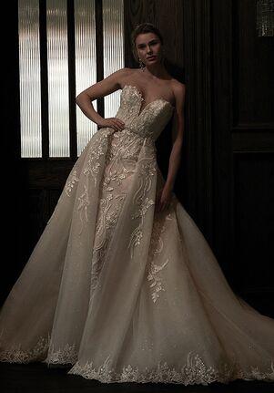 Justin Alexander Signature Dinah Wedding Dress