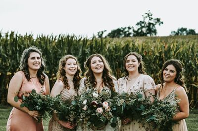 ETHEREAL: a floral studio