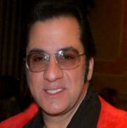 "New York City, NY Wedding Officiant | Gene ""Rev.Elvis"" DiNapoli"