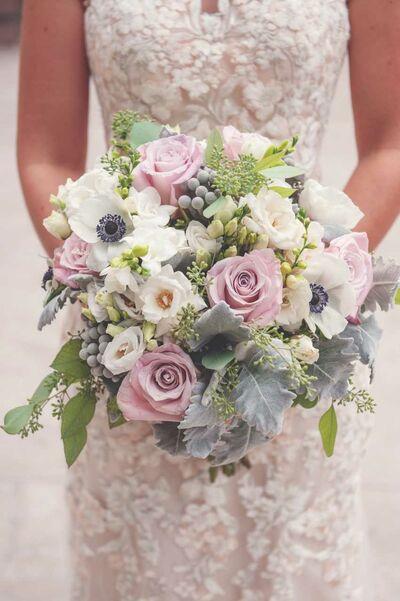 Carousel Flowers by Shamrock Garden Florist