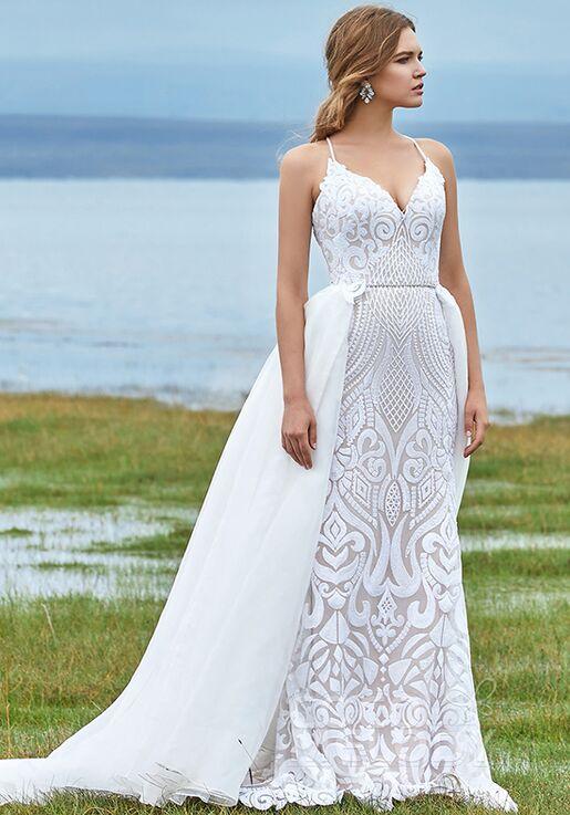 cf2ef65bc5999 CocoMelody Wedding Dresses LD5780 Wedding Dress | The Knot