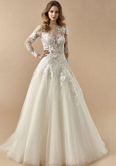 Beautiful BT20-21 A-Line Wedding Dress