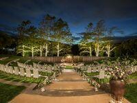 Wedding venues in Napa, California.