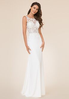 Moonlight Tango T869 Mermaid Wedding Dress