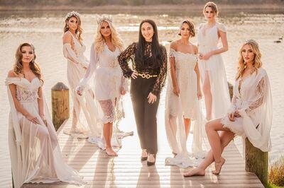 Le Laurier Bridal