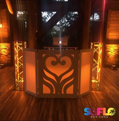 SoFlo Main Events DJ & Lighting