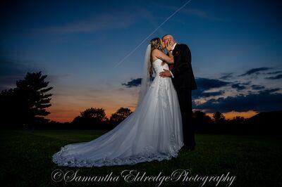 Samantha Eldredge Photography