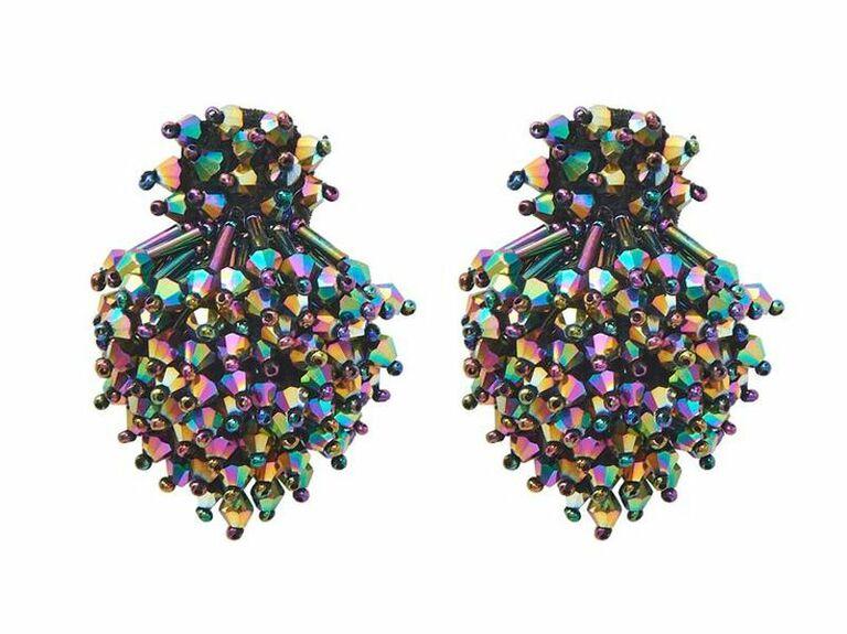 statement earrings fun gift for wife