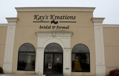 Kay's Kreations