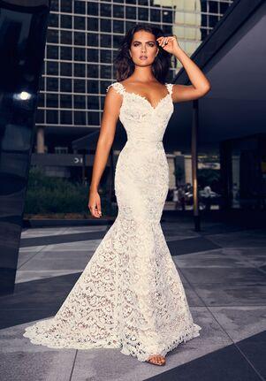 dc9179b9d7c Mermaid Wedding Dresses