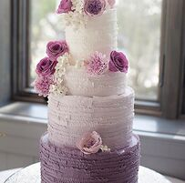 Wedding Cake Bakeries In Bay Area CA