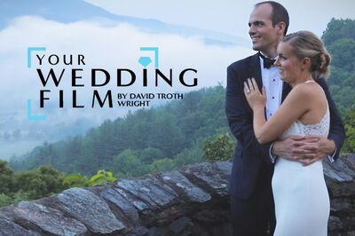Your Wedding Film by David Troth Wright