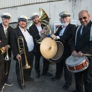 San Francisco, CA Brass Band | St. Gabriel's Celestial Brass Band