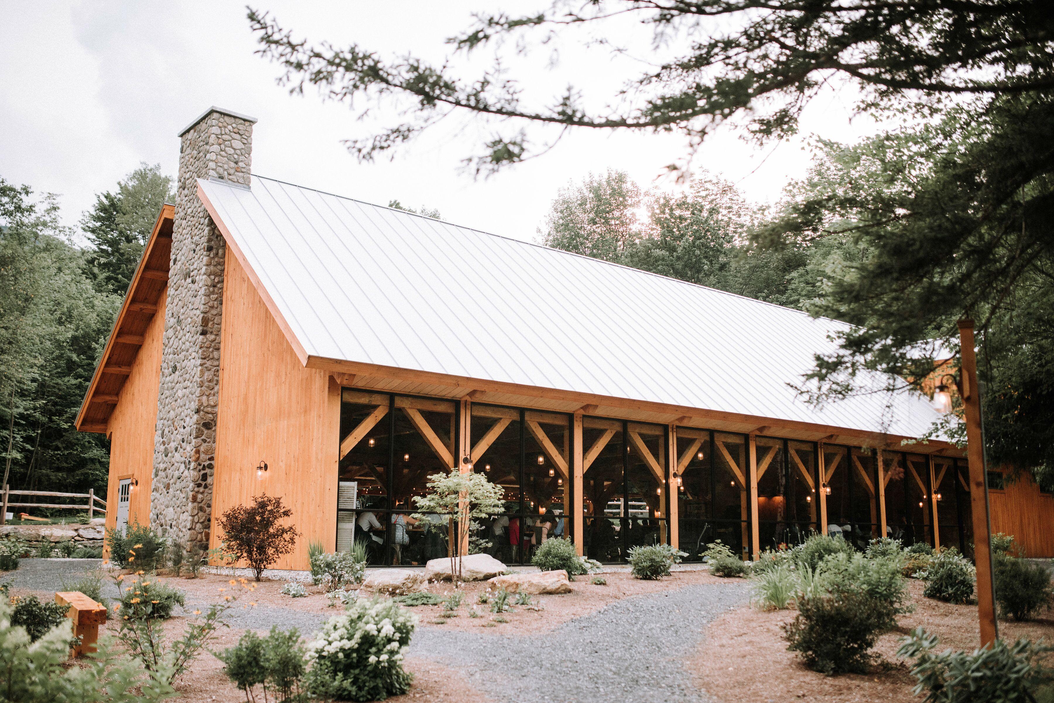 Mad River Barn | Reception Venues - Waitsfield, VT