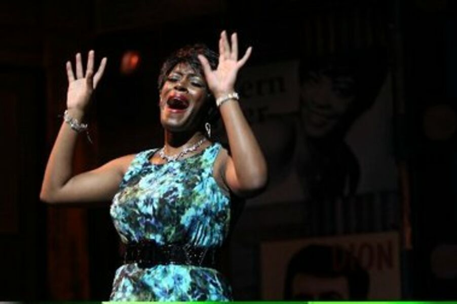 Chaancé Barnes  - Jazz Singer - New York City, NY