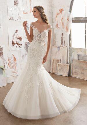 e2a7e9bf7282 Morilee by Madeline Gardner/Blu Wedding Dresses | The Knot