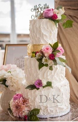 Wedding Cake Bakeries in New York NY The Knot