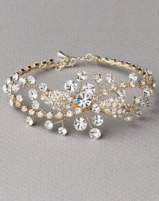 Dareth Colburn Livy Floral Bracelet (JB-4839) Wedding Bracelet photo