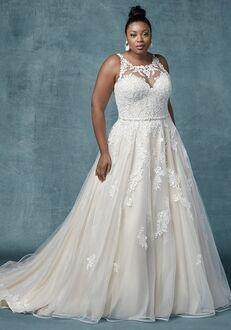 Maggie Sottero Shelissa Lynette Wedding Dress