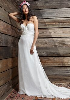 Ivy & Aster Amelia Sheath Wedding Dress