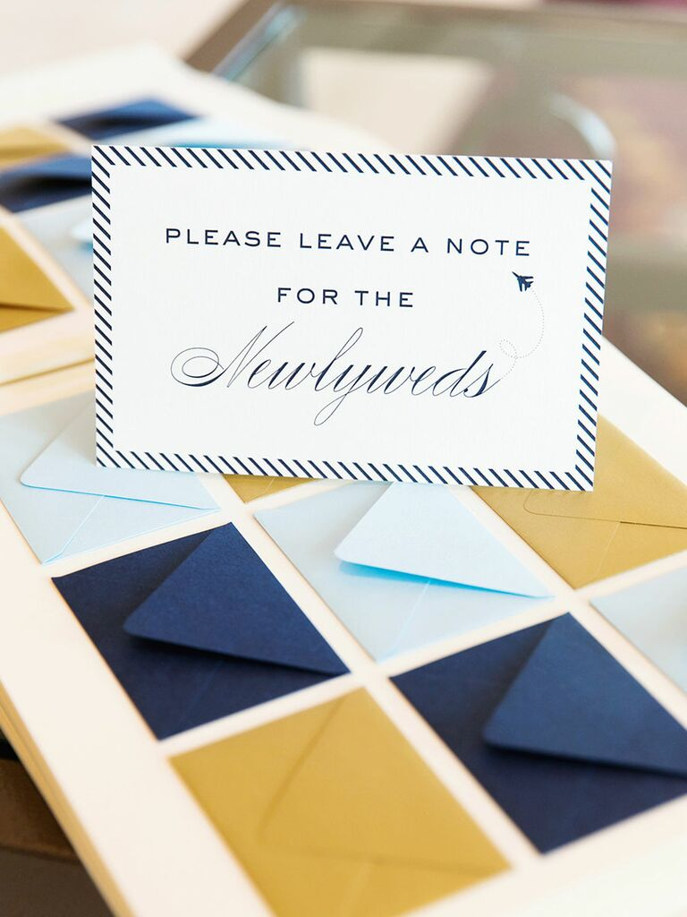 Guest Book Ideas That Go Beyond Paper and Pen