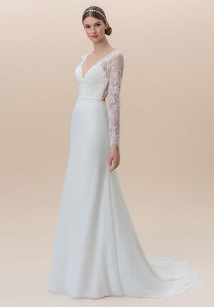 Moonlight Tango T829 Mermaid Wedding Dress