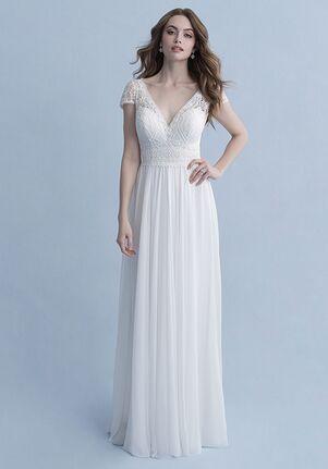 Disney Fairy Tale Weddings D266 - Rapunzel A-Line Wedding Dress