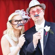 Lakeside, MT Photo Booth Rental | Pixelated Gigs