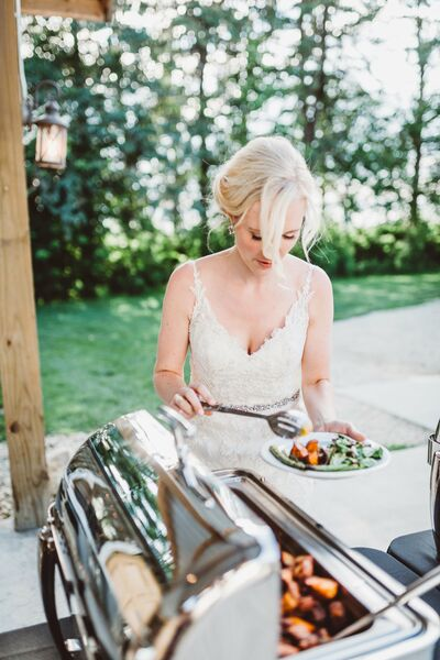 This Little Piggy Catering + Gorgeous Minnesota Venues